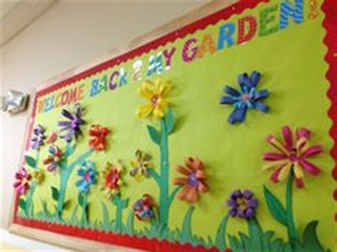 Garden Bulletin Board Ideas 1000 Images About Kindergarten Bulletin Ideas On Pinterest Garden Bulletin Boards Kinder