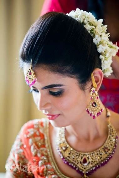 hairstyles for indian groom 12 inspirational indian bridal hairstyles for summer 2014