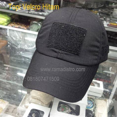 Topi Velcro Tactical Creamtopi Tactical jual aneka topi velcro tactical army kulitas bagus klep
