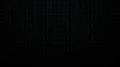Black Amoled Wallpaper