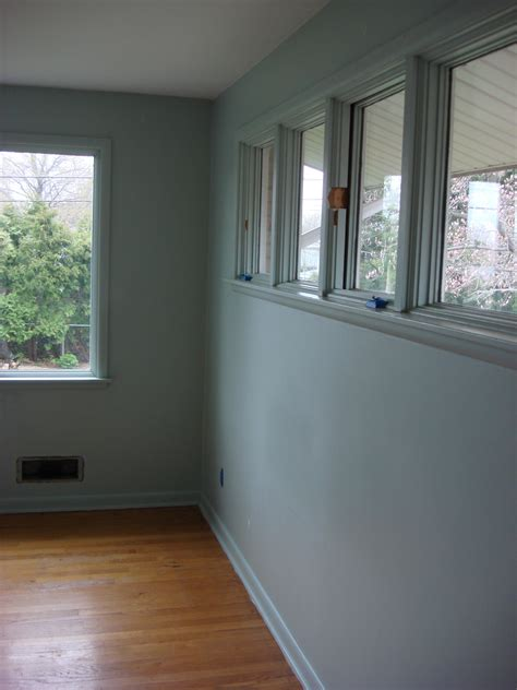 Ceiling And Trim Same Color by Diminishing Returns Randal Putnam To Pedal
