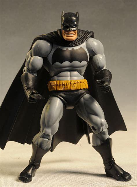 Dc Unlimited Batman Tdkr Frank Miller dc collectibles doing batman the animated series figures page 146