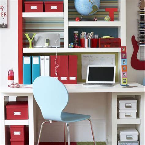 Boys Desk Ideas by Boy S Bedroom Ideas Housetohome Co Uk