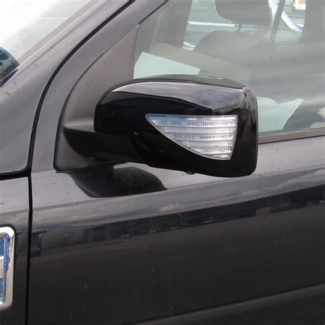 range rover welcome light land rover freelander 2 mirror covers with led indicator