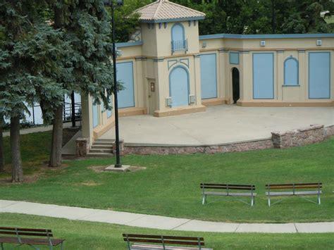 garden sioux falls sd bandshell terrace park sioux falls sd favorite places