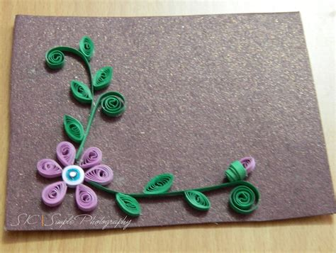 paper quilling flowers designs creative craft work