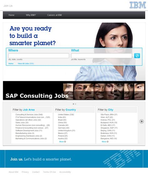 Ibm Consulting Mba Internship by Seo Explained Through Screenshots Directemployers