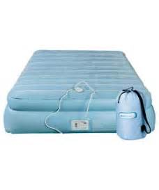 King Size Air Bed Argos Raised Air Bed
