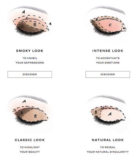 tutorial eyeliner chanel chanel makeup tutorial eye makeup pinterest chanel