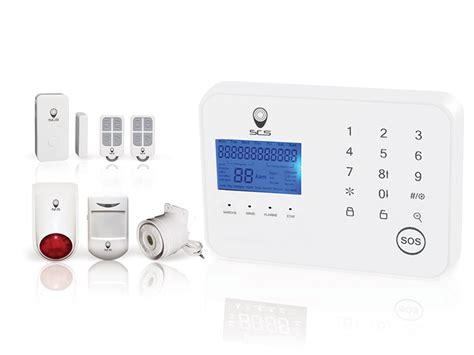 alarme maison 47 alarme maison sans fil scs1 comfort scs la boutique