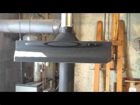 baffled heat exchanger for my wood stove how to