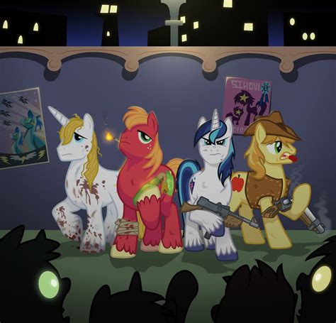 discord zombies mlp of the dead by wisdom thumbs by starbolt 81 on