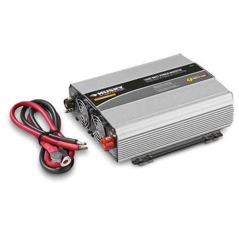 1500 Watt Power Inverter 1 500 watt power inverter 138745 power inverters at