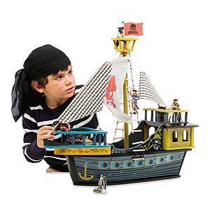 barco pirata goonies gu 237 a de regalos de navidad ni 241 os de cuatro a 241 os