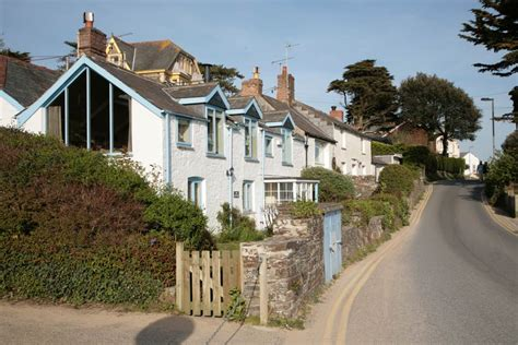 rock cottages cornwall guide photos