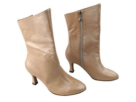 Light Boots by Pp205a Ankle Boot Light Light Leather