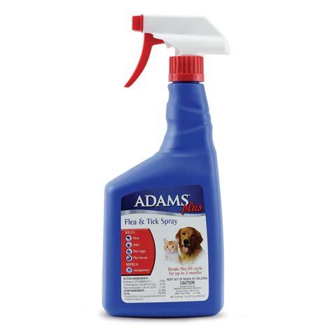 flea and tick spray for dogs plus flea tick spray review shepped