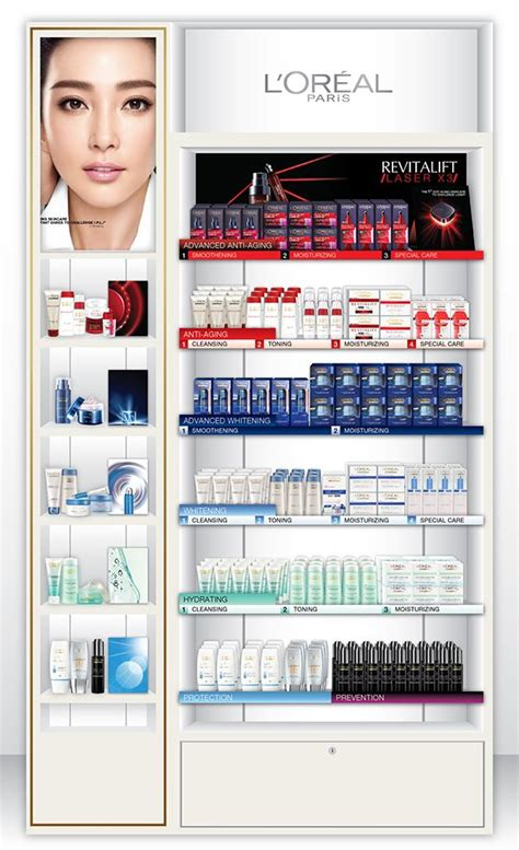 Branded 2391 Superman 90 best images about end cap on optician maybelline and marketing