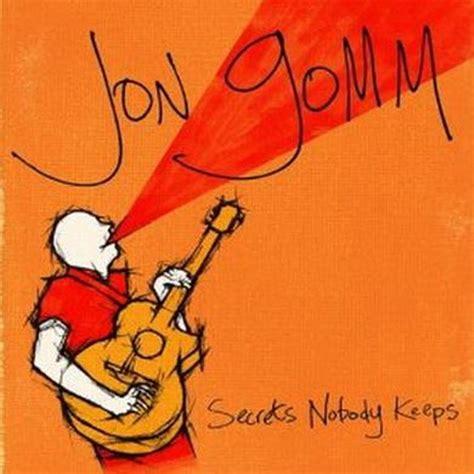 secret acoustic mp3 jon gomm secrets nobody keeps 2013 mp3 rock