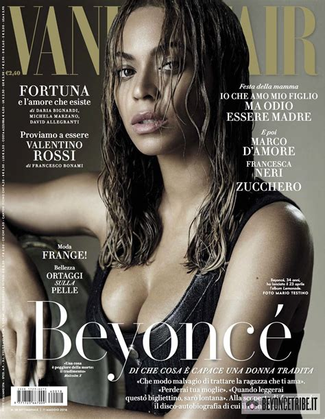 Beyonce Vanity Fair cloutier remix 30 years of global legacy page 2