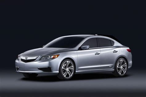 2013 acura ilx rdx to be launched for sale