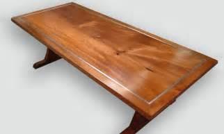 Dining Table Size Nz New Zealand Sw Kauri Dining Table Catley Custom