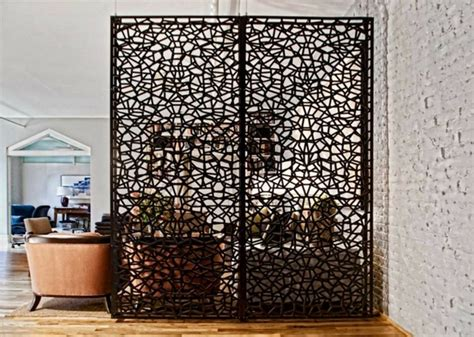 great designs from the room divider made of wood room