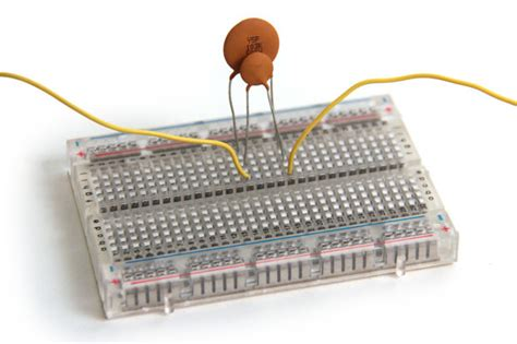 capacitor circuit breadboard capacitor circuit breadboard 28 images capacitor on breadboard hardware to software how to