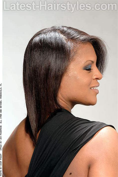 hairstyles for black women with square face 20 black women s hot hairstyles for square faces
