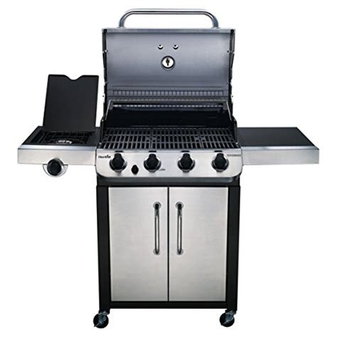 char broil performance 475 4 burner cabinet gas grill char broil performance 475 4 burner cabinet liquid propane