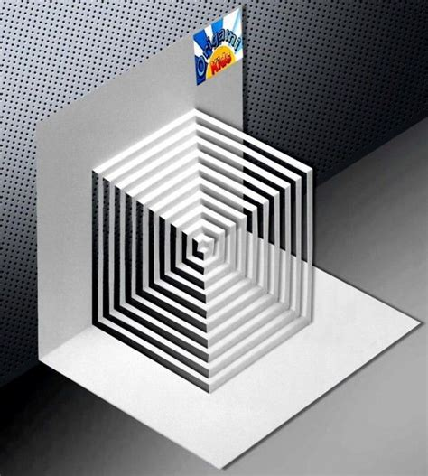 How To Draw 3d Stairs On Paper by 1000 Images About Kirigami On Pinterest