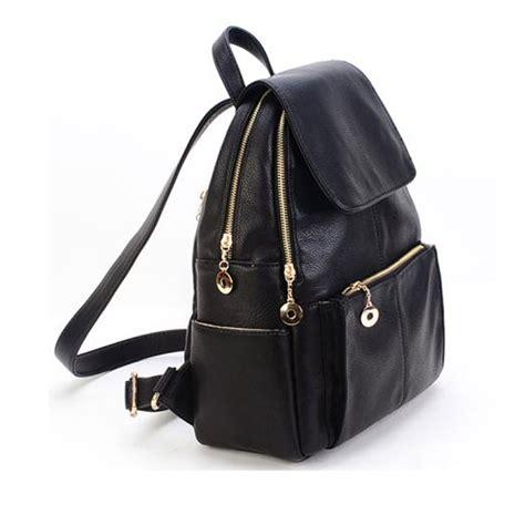 mochilas mujer cuero 218 ltimo en tendencias mochilas de cuero para mujer
