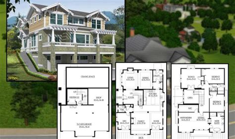 sims house floor plans 15 cool house blueprints for sims 3 building plans