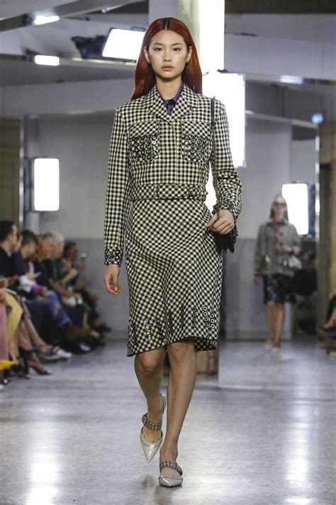 Bottega Fashion bottega veneta ready to wear summer 2018 milan