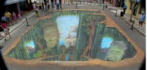 Wall Mural Artists Shawn Mccann Street Painting 3d Wall Murals Regulare