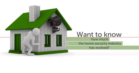 the top home security trends of 2015