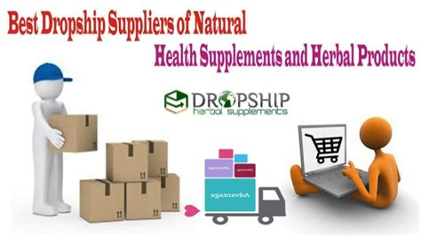 supplement dropshipping best dropship suppliers of health supplements and