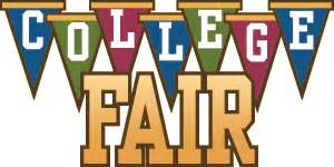 Image result for free clip art college fair