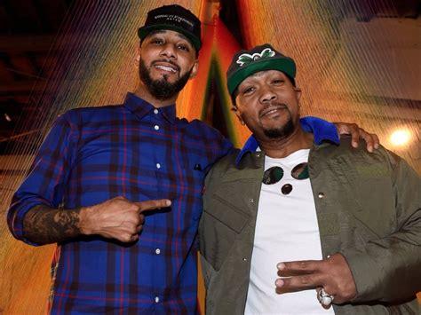 Swizz Beatz Mba by Nas Kendrick Lamar Talk Swizz Beatz Timbaland Beat