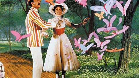 film disney mary poppins 2013 new mary poppins movie in the works from disney rob