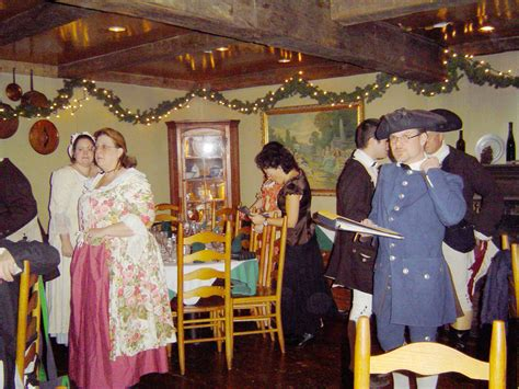 old 76 house gallery of past events 2006