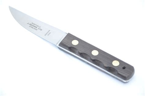 sheffield kitchen knives seamans knife made in sheffield stainless steel blade the sheffield cutlery shop