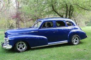 photo gallery 1940 1949 1947 chevy stylemaster