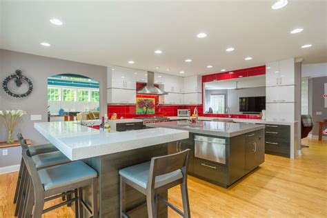 rhode island kitchen and bath rhode island remodel teaches valuable lesson in