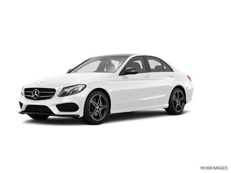 2016 Mercedes Benz C Class   Kelley Blue Book