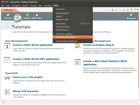 how to install eclipse in ubuntu how to install eclipse and pydev for python in ubuntu