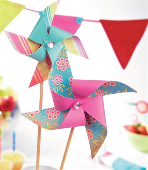 paper windmill craft paper windmills free craft project papercraft crafts