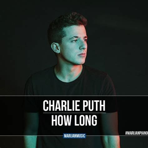 Download Mp3 Charlie Puth Long | download lagu charlie puth how long marijan piano