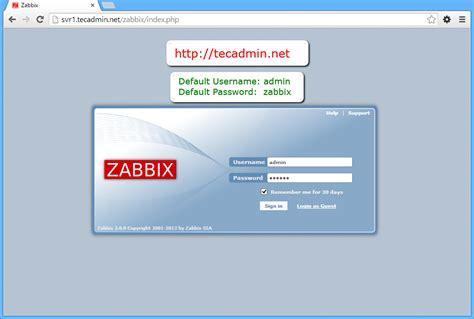 tutorial zabbix ubuntu server install zabbix server on ubuntu 14 04 12 04 and debian 7 6