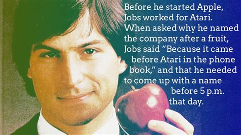 steve jobs biography quick facts steve jobs facts the man behind macintosh